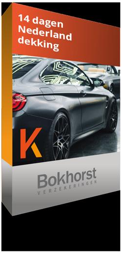 tijdelijke autoverzekering in Nederland